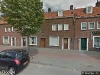 Bekendmaking Tilburg, toegekend aanvraag voor een omgevingsvergunning Z-HZ_WABO-2018-04231 Ringbaan-Oost 52 te Tilburg, verbouwen van de woning, verzonden 18december2018.