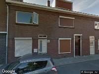 Bekendmaking Tilburg, toegekend aanvraag voor een omgevingsvergunning Z-HZ_WABO-2018-04540 Nachtegaalstraat 4 te Tilburg, plaatsen van een dakkapel, verzonden 18december2018.