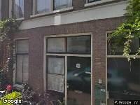 Haarlem, verlengen beslistermijn, Lange Wijngaardstraat 32, 2018-08442, splitsen woning in 3 zelfstandige wooneenheden, ontheffing handelen in strijd met regels ruimtelijke ordening, verzonden 19 dece