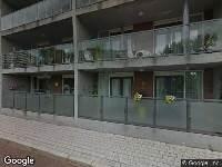 Bekendmaking Gemeente Schiedam - aanleg GPP - S. van Houtenlaan