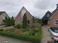 Watervergunning voor de locatie aan de Ratelaar 29 in Genemuiden