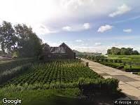 Gemeente Alphen aan den Rijn - verleende omgevingsvergunning: reconstructie van de n209b , Kruising N 209b, Kromme Jaagpad / Galgweg Alphen aan den Rijn, V2016/646