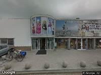 Gemeente Alphen aan den Rijn - aanvraag omgevingsvergunning: het vestigen van een bedrijf in outdoor-kleding en accessoires, Rijndijk 4 te Hazerswoude-Rijndijk, V2018/783