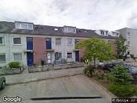 Afgehandelde omgevingsvergunning, het bouwen van een dakkapel aan de voorkant van een woning, Steve Bikostraat 409 te Utrecht,  HZ_WABO-18-36859