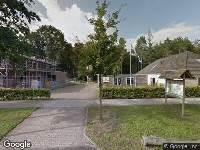 Bekendmaking Ingekomen aanvraag voor een omgevingsvergunning, Sterrenberglaan 17 te Huis ter Heide, bouwen