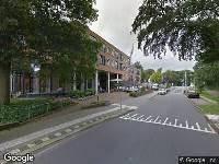 Bekendmaking Verleende omgevingsvergunning, reguliere procedure, Trompenburg 17 te Huis ter Heide, bouwen