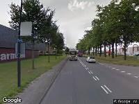 Sloopmelding Nijverdalseweg 133, binnenwanden en plafonds te verwijderen (aanvaard)