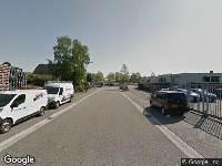 Sloopmelding Spinnerstraat 20, slopen bijgebouw (ingekomen)