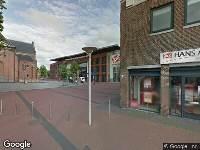 APV, kermis, Europaplein en parkeerplaats Walstraat