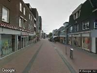Melding incidentele festiviteit (4), Taveerne De Tijd, Haarstraat 50