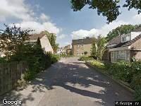 Omgevingsvergunning Henri Dunantstraat 11, kappen boom (ingekomen aanvraag)