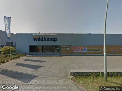 Omgevingsvergunning Thomas Alva Edisonweg 5 Roermond
