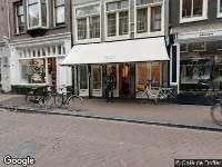 Verlenging beslistermijn omgevingsvergunning Runstraat 13D