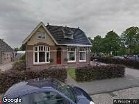 Watervergunning (WFN1817002) tijdelijk verhogen waterpeil beheergebied Wetterskip Fryslân