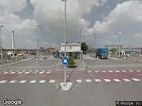 Bekendmaking Kennisgeving aanvraag  Shell Nederland Raffinaderij B.V.