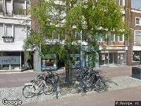 ODRA Gemeente Arnhem - Aanvraag omgevingsvergunning, plaatsen twee logo's op raam en twee vlaggen met logo, Looierstraat 14 1