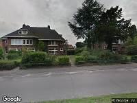 ODRA Gemeente Arnhem - Aanvraag omgevingsvergunning, plaatsen van een oprit voor rolstoel toegankelijkheid, Utrechtseweg 237