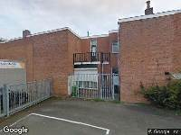 Bekendmaking Aangevraagde omgevingsvergunning Wijbrand de Geeststraat 97a, (11030505) realiseren van een kamer op het dakterras.
