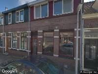 Bekendmaking Kennisgeving ontvangst aanvraag omgevingsvergunning Vooruitstraat 28 te Purmerend