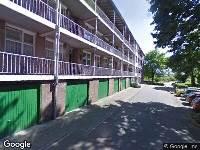 Willem Bayerstraat 14 - Verleende Omgevingsvergunning