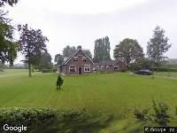 Bekendmaking Verleende omgevingsvergunning, het kappen van een plataan, Oliviersweg Oisterwijk