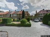 ODRA Gemeente Arnhem - Besluit omgevingsvergunning, het leggen van laagspanningkabel t.b.v. bouw appartementen, Velperweg 24 2