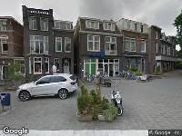 ODRA Gemeente Arnhem - volledige meldingen in het kader van de Wet Milieubeheer, Activiteitenbesluit, het veranderen van een bestaand vuurwerkverkooppunt, Van Lawick van Pabststr 95
