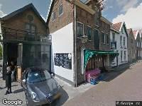 Verleende omgevingsvergunning, plaatsen van zonnepanelen op het achtergevel dakvlak, Doelstraat 16, 3155  AH, Maasland