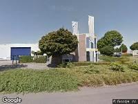Bekendmaking Beschikking omgevingsvergunning, bouwen van een overkapping bij bedrijfspand, Risseweg 17, Weert