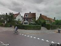 ODRA Gemeente Arnhem - Aanvraag omgevingsvergunning, werkzaamheden hekwerk rijksmonument, Apeldoornseweg Kad. sect: N nrs: 5995, 8102