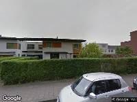 ODRA Gemeente Arnhem - Aanvraag omgevingsvergunning, aanleg in en uitrit, Emily Brontesingel 18