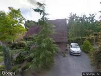 Huijbergen - Groenendries 54 (Verlenging beslistermijn Wabo)
