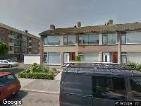 Verleende omgevingsvergunning, renovatie woningen, Wanningstraat 2 t/m 26 (even), Schubertstraat 1 t/m 25(oneven), Schubertstraat 2 t/m 28 (even), Chopinstraat 4 t/m 32 (even), Griegstraat 1 t/m 17(on