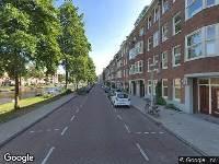 Bekendmaking Besluit omgevingsvergunning kap Admiralengracht 76 en 78