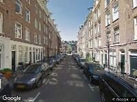 Besluit omgevingsvergunning reguliere procedure Frederiksstraat 26 H