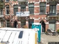 Verlenging beslistermijn omgevingsvergunning Eerste Helmersstraat 50-4
