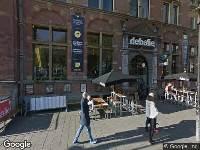 Aanvraag watervergunning voor het verlagen van de grondwaterstand door middel van bemaling voor de bouw van een fietsenkelder, ter hoogte van Kleine-Gartmanplantsoen in Amsterdam,   - AGV - WN2018-008