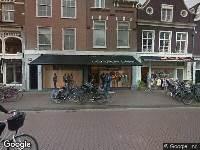 Haarlem, ingekomen aanvraag omgevingsvergunning Zijlstraat 88, 2018-09353, realiseren 2 appartementen op verdiepingen, 26 november 2018
