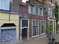 Haarlem, verlengen beslistermijn, Kleine Houtstraat 116, 2018-08340, wijzigen en renoveren woonhuis, activiteit monument, verzonden 21 december 2018