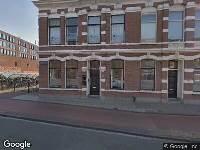 Haarlem, verlengen beslistermijn, Wilhelminastraat 1, 2018-08338, realiseren 4 appartementen, activiteit monument, verzonden 21 december 2018