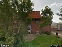 Bekendmaking Omgevingsvergunning verleend voor het oprichten van een dakopbouw, Poelkade 10 te 's-Gravenzande