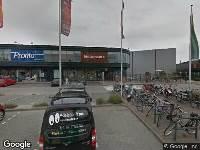 Aanvraag omgevingsvergunning, het plaatsen van reclame, Kruisvoort 101 4814RX Breda