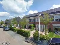 Aanvraag omgevingsvergunning, het bouwen van een dakopbouw op een woning, Citroenvlinder 7 te Utrecht, HZ_WABO-18-41532