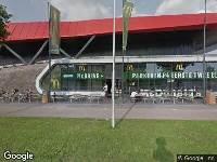 Bekendmaking Aanvraag omgevingsvergunning, het vergroten van de entreehal en het dakgebouw en het toevoegen van een roltrap, Hertogswetering 183 te Utrecht, HZ_WABO-18-41455