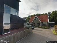 Hollands Kroon - week 51, ingekomen aanvraag omgevingsvergunning van C. Liefhebberstraat, Kolhorn.