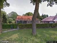 Bekendmaking Aanvraag omgevingsvergunning: Dorpsstraat 1, Vriescheloo – het verwijderen van de kruin van één eik (ontvangstdatum: 13 november 2018)