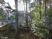Kennisgeving ontvangst aanvraag omgevingsvergunning Gentiaanlaan 11 in Soest
