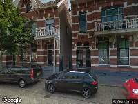 Bekendmaking Verleende omgevingsvergunning, splitsen woning in twee appartementen, Prins Hendrikstraat 18 A en 18 B (zaaknummer 45481-2018)