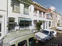Bekendmaking Haarlem, ingekomen aanvraag omgevingsvergunning Leidsestraat 37, 2018-09514, uitbreiding woonhuis, 28 november 2018