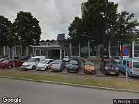 Afgehandelde omgevingsvergunning, het inpassen van een traforuimte in het Educatorium, Leuvenlaan 19 te Utrecht,  HZ_WABO-18-34137